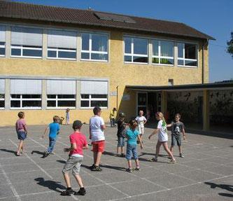 Die Schüler der Jagstheimer Grundschule werden künftig in Ingersheim unterrichtet.