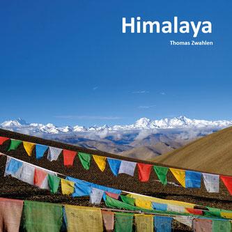 Diashow Quer durch den Himalaya