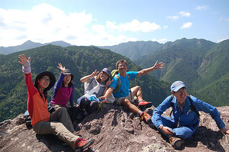 Nigura Trekking~Other