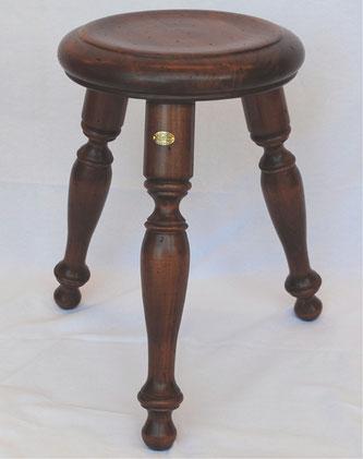スツール 丸椅子 おしゃれ イタリア製 カパーニ 古材 古木 CAPANNI クラシック アンティーク