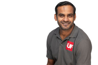 Tharmachandran Kuganenthira