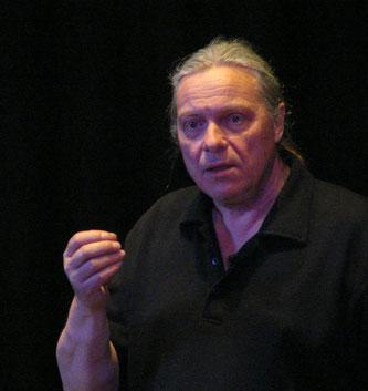 Franck Lepage - Atelier de désintoxication de la langue de bois