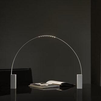 lampe design fluida eclat reims