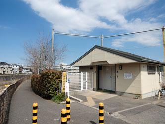 境川ゆっくりロード - 西田スポーツ広場