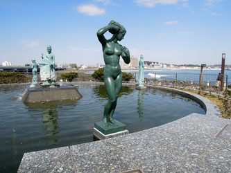 境川サイクリングロード - 江ノ島オリンピック公園