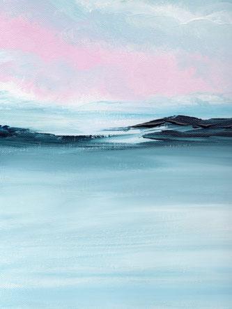 Friss oder Stirb | 150x120cm | Malerei