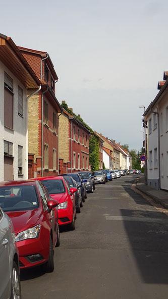 Mainz-Hechtsheim