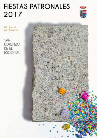 Fiestas de San Lorenzo de El Escorial
