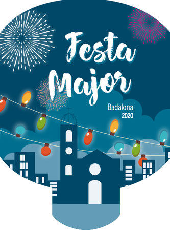 Festa Major de Badalona