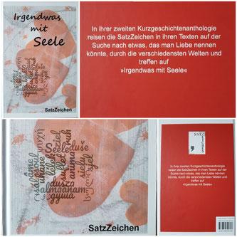 Irgendwas mit Seele - Geertje Wallasch und andere Autoren