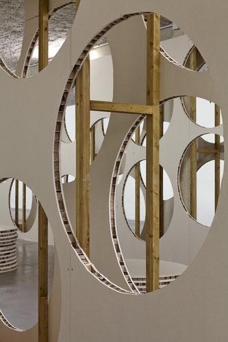 Pierre Bismuth, Musée régionnal d'art contemporain, © jc Lett