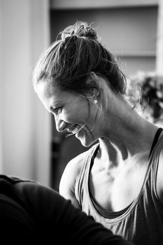 Week-end Coaching et Lacher Prise avec Sabrina Millécamps
