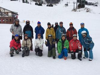 エイティエイトスキー&スノーボードクラブ,エイティエイトスキー,東京都スキー連盟,sat,saj,88ski,88ssc,スキー,スノーボード,エイティエイト