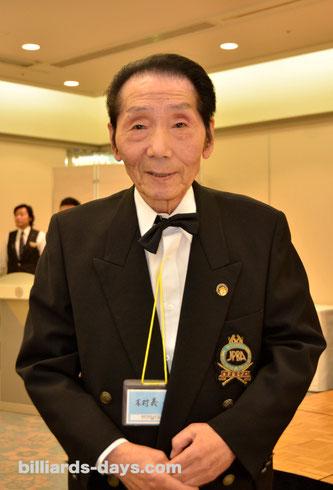 Yoshikazu Kimura 2013