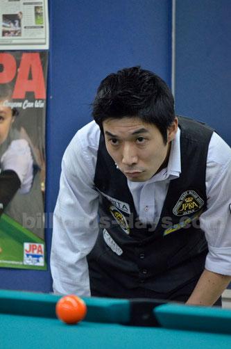 Hideaki Arita