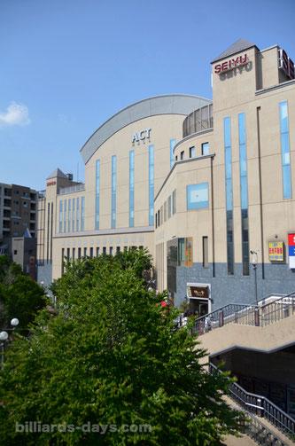 Narimasu Act Hall, Tokyo