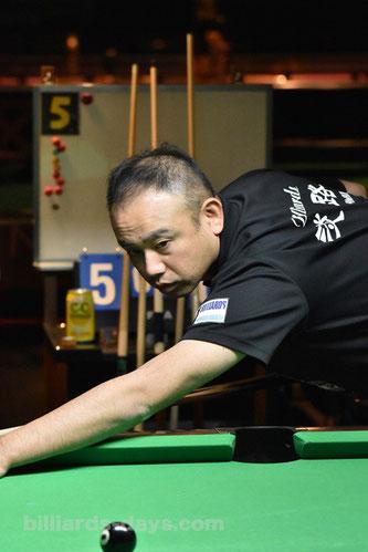 Yoshihiro Kitatani