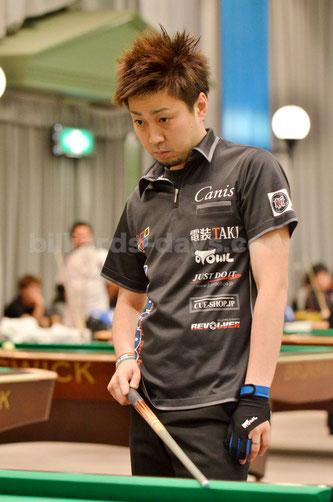 Naoyuki Oi 2015