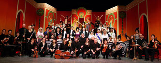 Theater Arth - 2013 - Die lustige Witwe