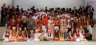 Theater Arth - 2012 - Der Zigeunerbaron