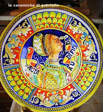 maiolica ceramiche artistiche