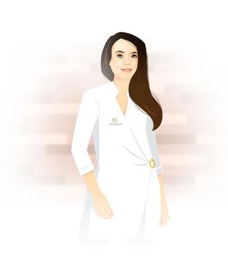 Joanna Kalinowska als Illustration