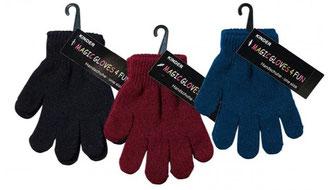 Handschuh Kinder uni