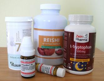 Chronische Erkrankungen