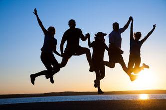 Teamentwicklung by doing, erfahrungsorientierte Methoden, erfahrungsorientiertes Lernen, Action Learning