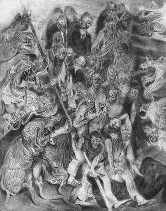 Matthias-Wyss-TAGESLICHT-DAYLIGHT-2011–2014-Pencil-On-Paper-22X29-Cm-3