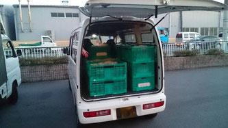 軽バン 1ボックス 軽箱 ライトバン 商用軽貨物 車両 トラック