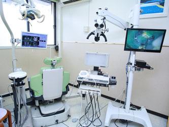 院内診療台