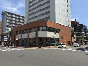 北海道銀行
