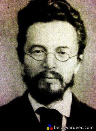 Аргунов Андрей Александрович