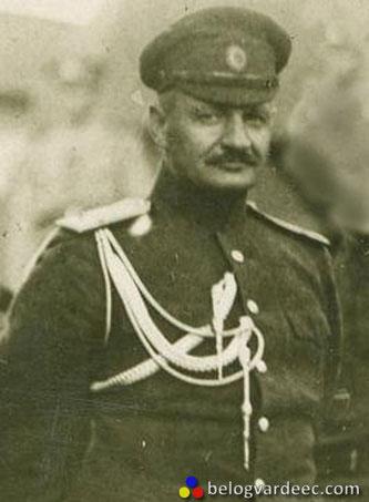 генерал гражданской воны, белое движение фото, белогвардейцы