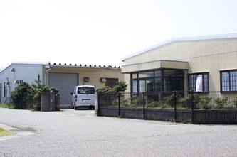 株式会社紐屋 第3工場