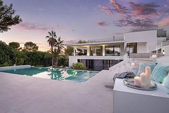Villa Maserati