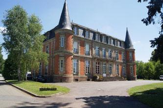 Château des Carrières