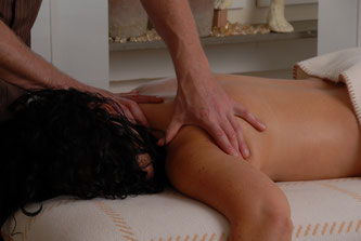 Bewährt bei Rückenschmerzen, Gelenkbeschwerden, Verspannungen, Schlaf - oder Verdauungsbeschwerden.