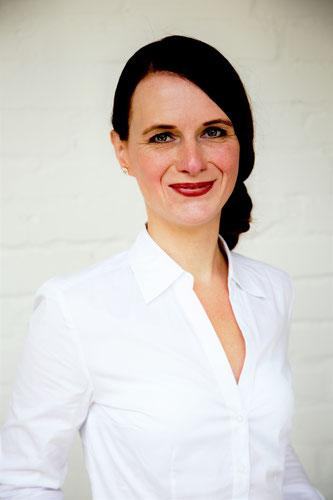 Claudia Hans - Besser führen mit geschulten Skills