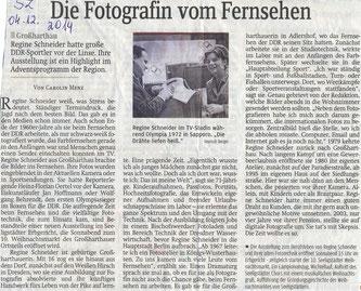 Bild: Teichler Seeligstadt Heimatverein Presse 2014