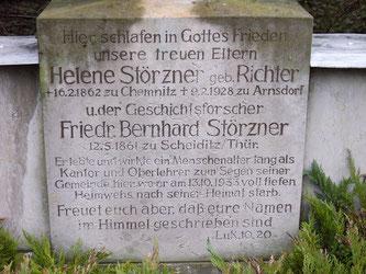 Bild: Teichler Arnsdorf Seeligstadt Störzner