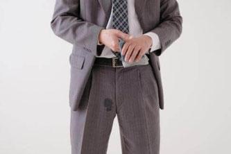 前立腺肥大症 尿漏れ 排尿困難