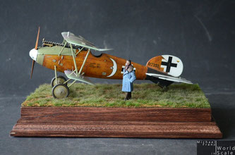 Albatros D.VA  - 1/32 by Wingnut Wings