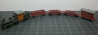 Nn2 Gilpin Tramway