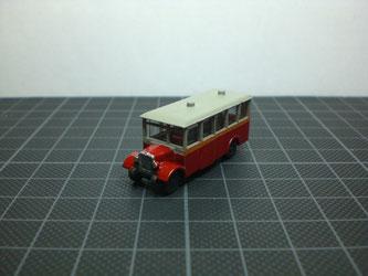 Skoda 505 Bus