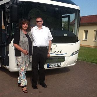 Pinno Reisen aus Hiddenhausen