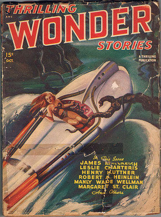 Thrilling Wonder Stories 1948