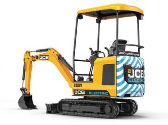 JCB 19C-1E