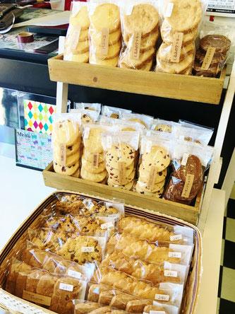 関東,群馬,焼き菓子,手作り,クッキー,高崎,ハンドメイド,雑貨